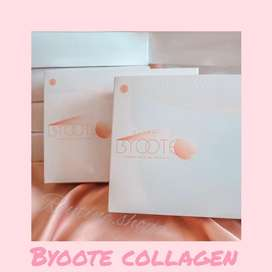 BYOOTE COLLAGEN READY
