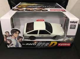 RC Mini Z AWD (Kyosho)