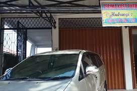 Kos Putra dekat Universitas Baiturrahmah dan depan TVRI By Pass Padang