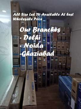 """24"""", 32"""", 40"""", 50"""", 55"""" & 65"""" - Brand New Led TV At wholesale price"""
