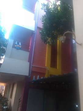 Apartment with CCTV security in M.C road