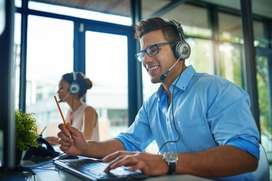 Job in patna call center worhout interview