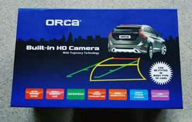 Kamera Mundur HD Orca Moving