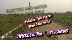 ONE TOUCH PROPERTY SOLUTIONS NEAR JOKA METRO
