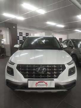 Hyundai Venue SX Diesel, 2020, Diesel