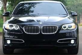 BMW 520i Luxury Facelift F10 2014 Full Option! Pjk Pjg! 528i 320i e250
