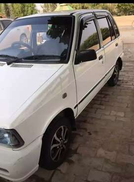 Suzuki Mehran VXR for sale