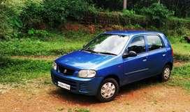 Maruti Suzuki Alto 800 Lx, 2005, Petrol