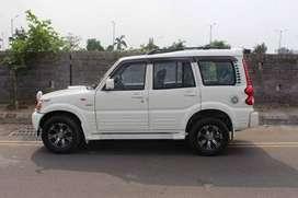 Mahindra Scorpio VLX 2WD Airbag BS-III, 2009, Diesel