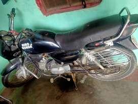 Hero Honda bike good condition