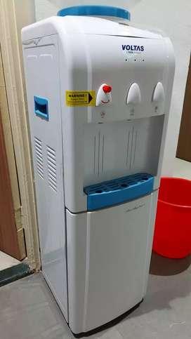 Voltas Water dispenser  and cooler, warranty  valid