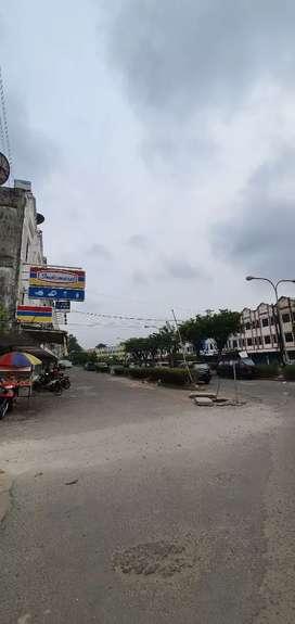 Dijual Murah BU Tanpa Perantara Tanah Kontrakan Cikokol Tangerang