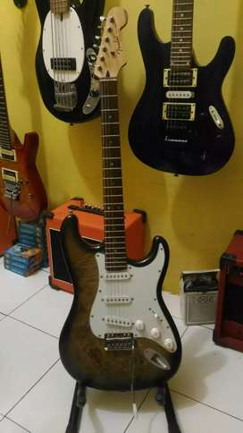 Gitar Justice For All