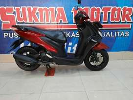 New FreeGo Non Abs th 2019 Plat Sby