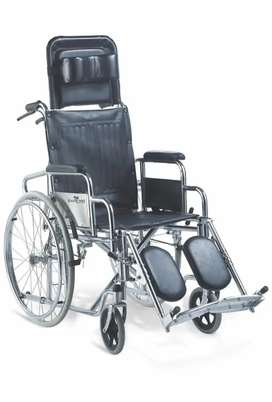 Easy Care Wheel Chair || Ultra Comfortable|| ₹8200 ||Brand New