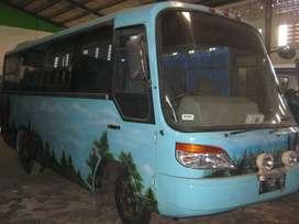 Mitsubishi FE119 Microbus/Minibus 6Ban Tahun 1993