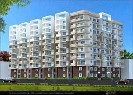 2BHK Flats in High-Range Towers with luxury Amenities@Kompally@80%Loan
