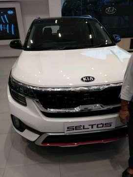 KIA Seltos GTX Plus Automatic D, 2019, Diesel