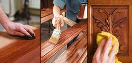 Wooden Furniture Polish