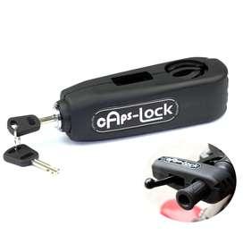 Promo Grip Lock Gembok Motor Kunci Stang