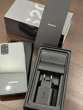 Samsung S20 Plus 128GB - Cosmic Grey