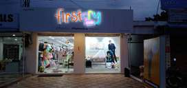Firstcry baby store