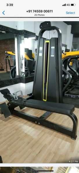 Best Gym Setup by RSF