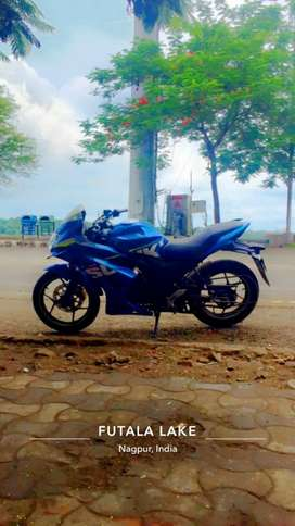 Suzuki gixxer sf for sale