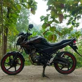 Honda CB 150R Murah Terawat