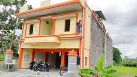 Rumah Induk dan Kost kos an di Maguwoharjo Dekat Sanata Dharma
