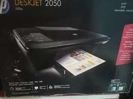 Printer HP Deskjet 2050