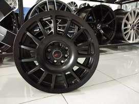 Velg modifikasi hsr wheel ring 16 lebar 7