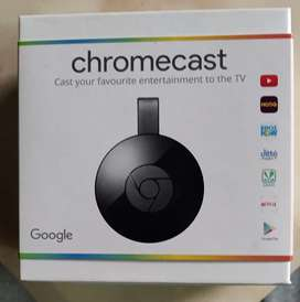 Sale of Google Cromecast - II