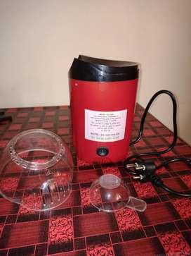 Electric fryer oil free,water dispenser, masalaholder,dryfruits holder