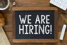 Outbound openings for a call centre.