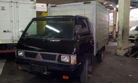 Mitsubishi Colt Diesel L300 Box 2010 TT Hilux, Microbus, Dyna