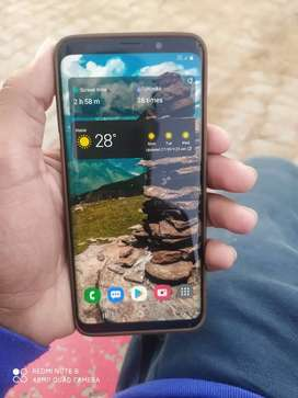 Samsung  galaxy s9  4gb 64gb