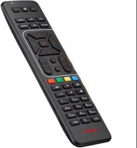 Used Airtel DTH 100% Remote
