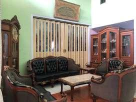 Dijual Rumah Kost Strategis Jl Kampung Bali XII Tanah Abang