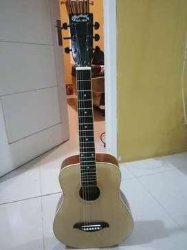 Gitar Martin Costume 3/4