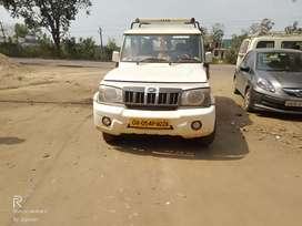 Mahindra Bolero 2009 well maintained