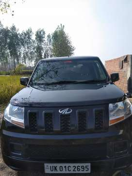 Mahindra tuv 300,  Age - 10 month, color - black, 7 seater, model 2019