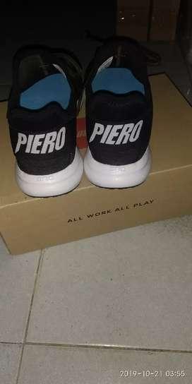 Sepatu Piero original size 43
