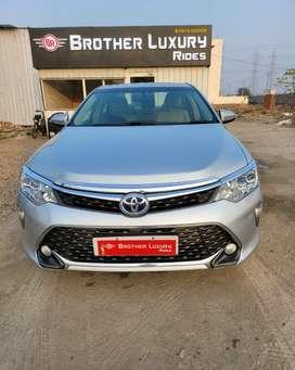 Toyota Camry Hybrid, 2016, Petrol