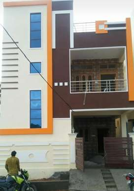 Ameenpur Chandanagar Independent House