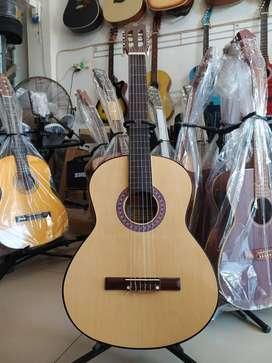 Gitar classic pemula osmond senar nylon