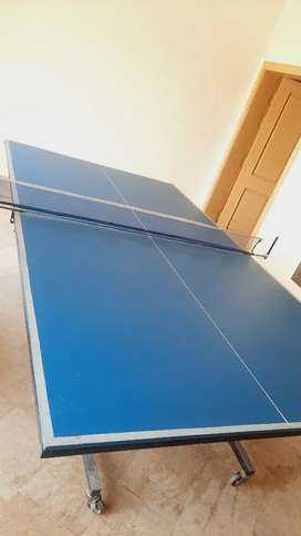 Table Tennis Slightly Used IMPORTED Frame Not Local 2 Butterfly Racket