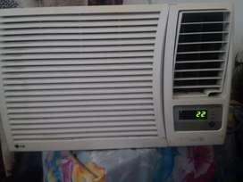 ac  LG in good condition