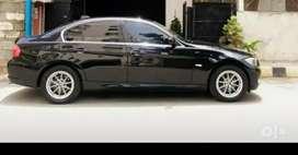 BMW 3 Series 2012 Diesel 80000 Km Driven