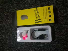Bluetooth mob ok fanal 450 new